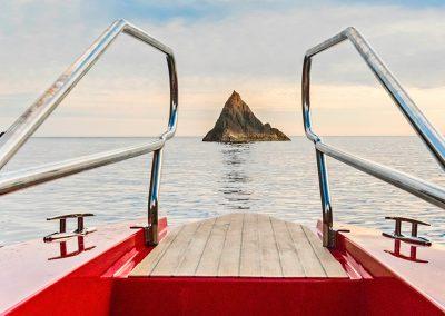 Ⓒ Corse adrenaline - Promenade en mer