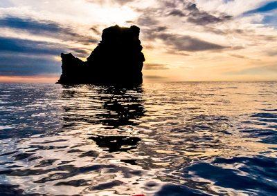 Ⓒ Corse adrenaline - Promenade en mer - Réserve de Scandola