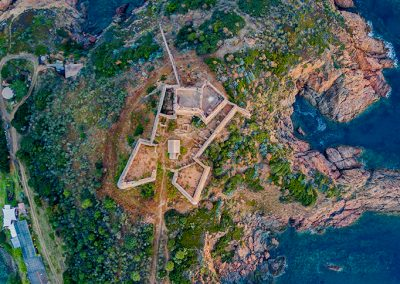Ⓒ Corse adrenaline - Promenade en mer - Girolata