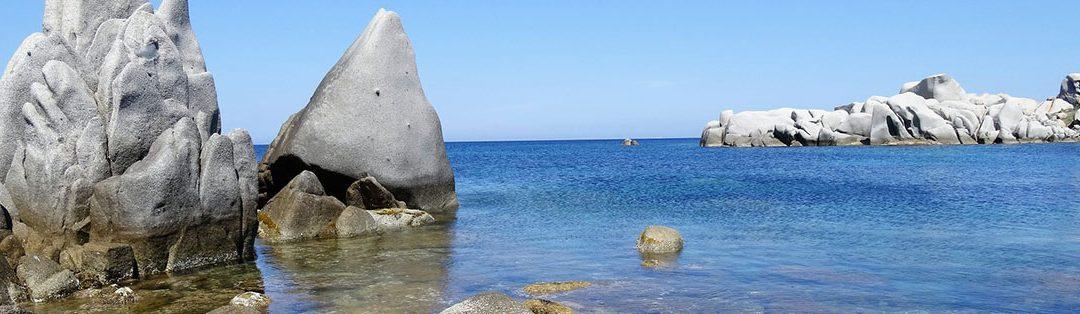 Focus sur les îles Lavezzi