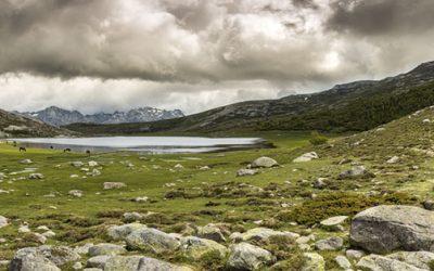 Partez à la découverte du lac de Nino