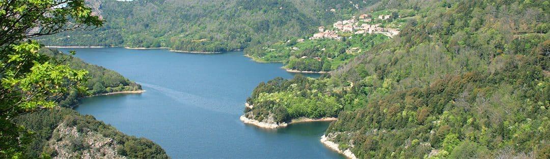 Une petite balade au lac de Tolla ?