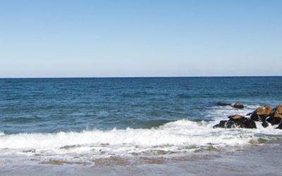 La plage de Pinarello classée 20ème plus belle plage du monde