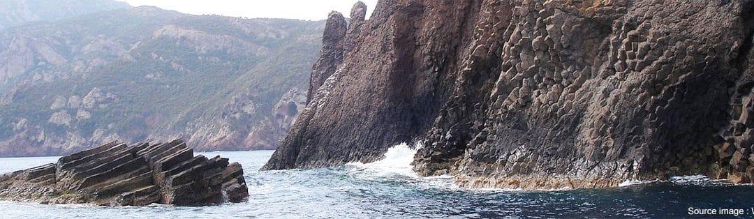 La réserve de Scandola : un site à visiter en bateau