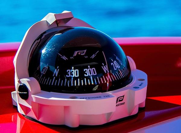 Baptême offshore - Corse Adrenaline