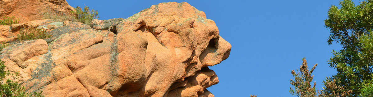Geologie Corse