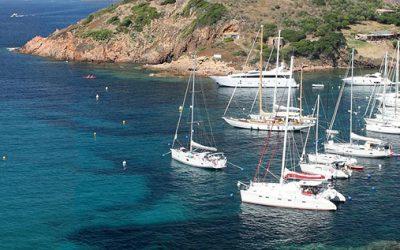 Girolata, un port de plaisance à découvrir