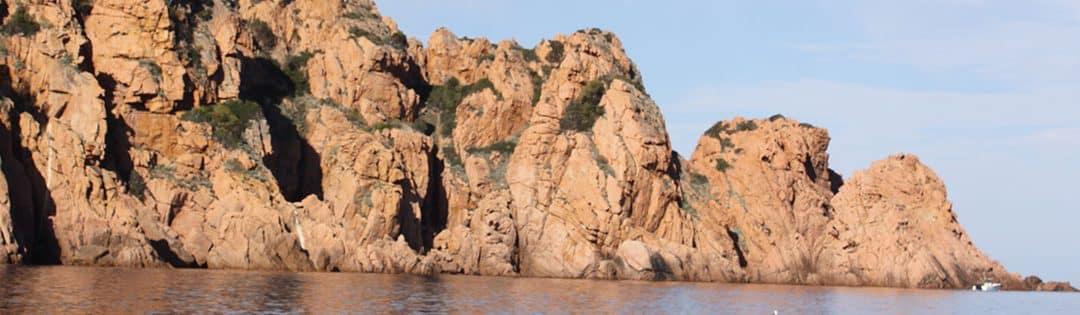 Visites incontournables en Corse : volume 1