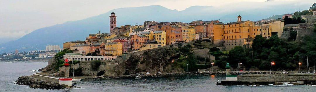Visites en Corse incontournables : volume 2
