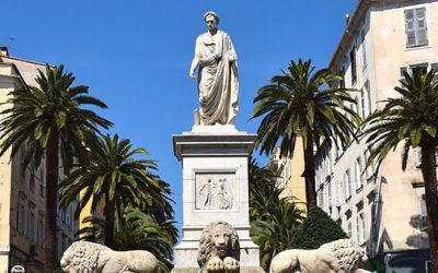 Urban Trail Aïaccina : pour visiter Ajaccio autrement