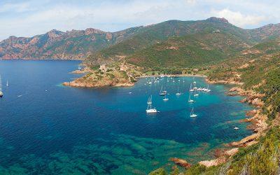 Scandola Girolata : les incontournables de votre séjour en Corse